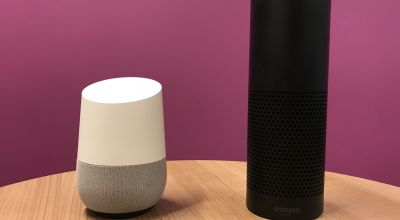Amazon, Apple and Google unite in smart home partnership