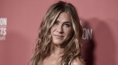 Jennifer Aniston thanks fans after reaching Instagram milestone