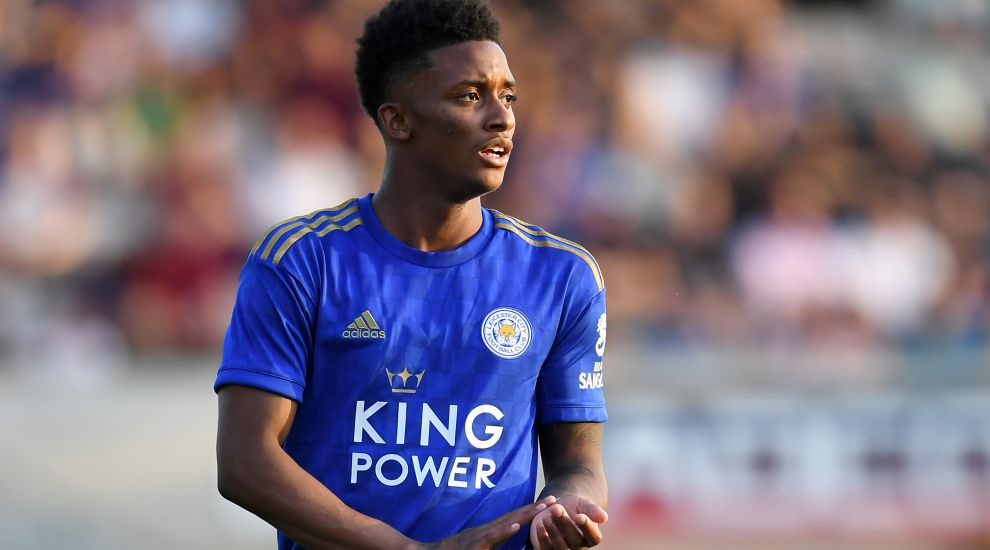 Leicester monitor fitness of Demarai Gray ahead of Watford clash