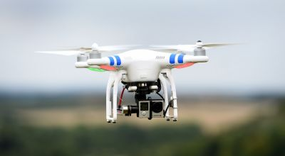 Drone that cost council nearly £36,000 has never been used