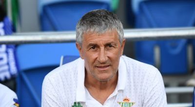 Quique Setien unimpressed by Barcelona performance against minnows UD Ibiza