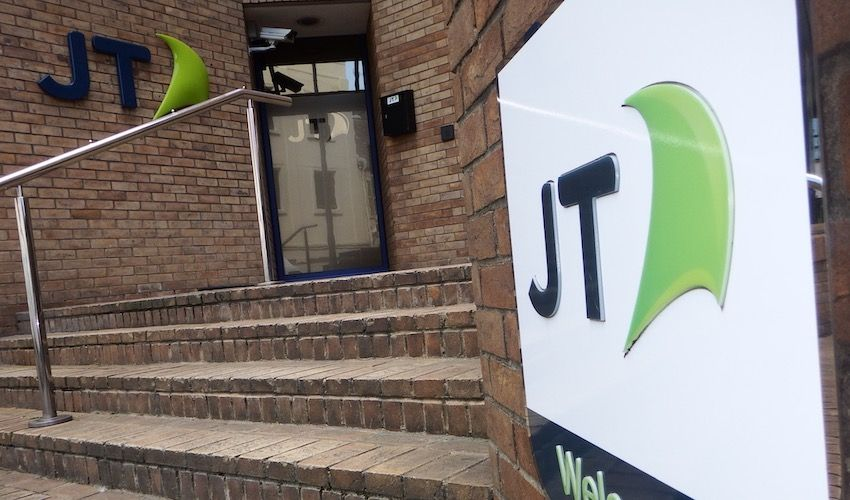 JT gains new accreditation with global tech giant