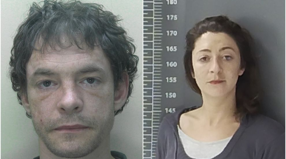 Siblings jailed for frenzied assault on friend