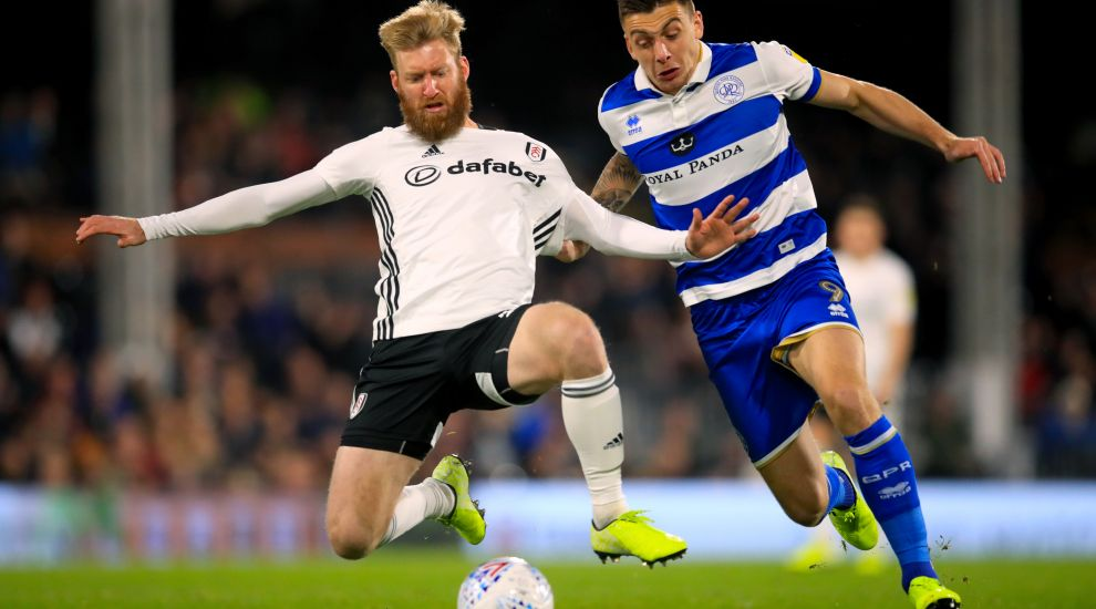 Hugill set to start for QPR against former side Preston