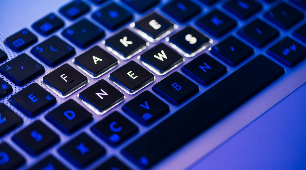 Government goes into battle against fake news