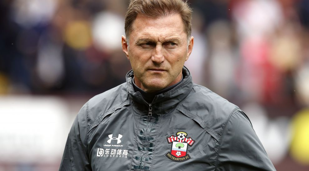 Hasenhuttl wants reaction after Southampton's pointless start to the campaign