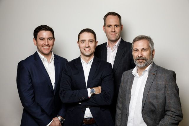 Four new partners appointed to CSP Jersey
