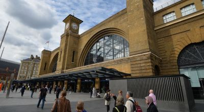 Data watchdog investigating use of facial recognition in King's Cross