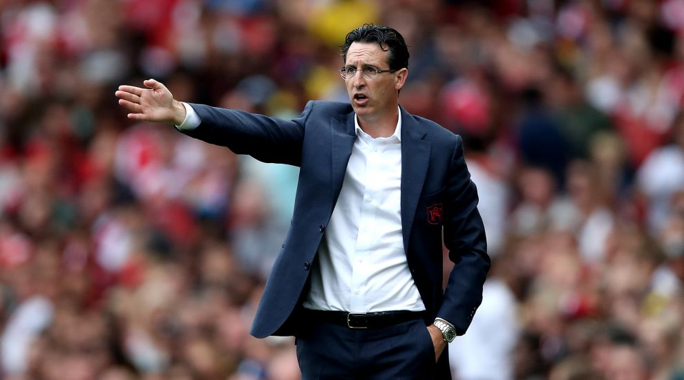 Emery demands Arsenal improvement against top-six rivals