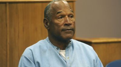 OJ Simpson says he has 'a little getting even to do' as he joins Twitter