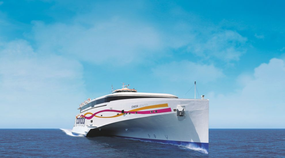 Condor pulls plug on bid for inter-island route