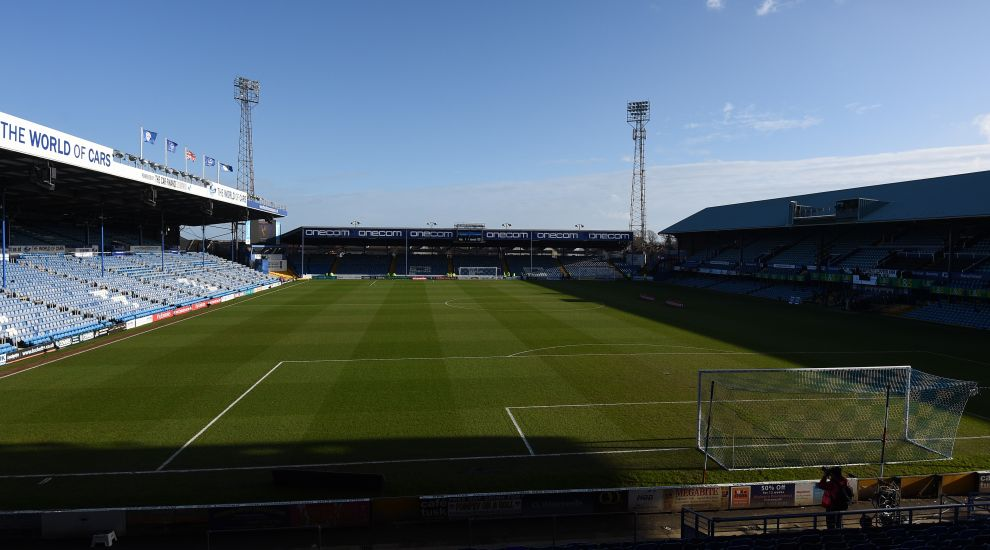 Portsmouth enhance security after social media bomb threat