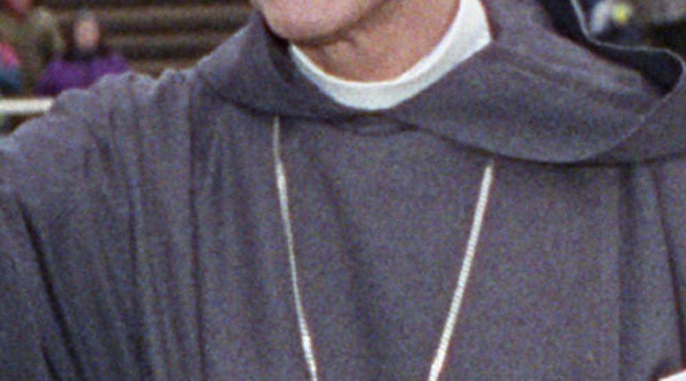 bishop peter ball - photo #7