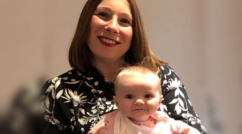 Emma Sykes, Mums Meet Up: Five things I would change about Jersey