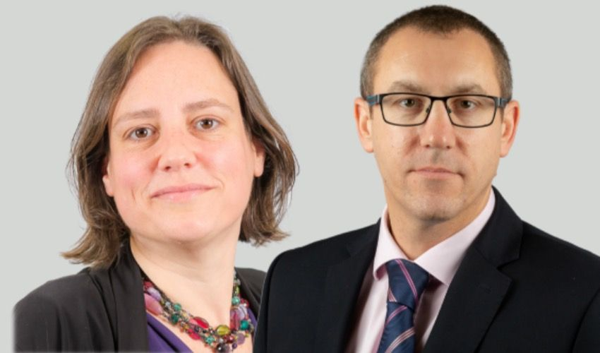New Directors appointed at Ogier