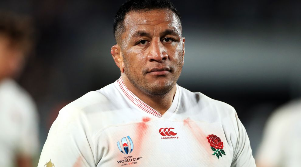 Mako Vunipola has 'no regrets' over business deal with former Saracens chairman