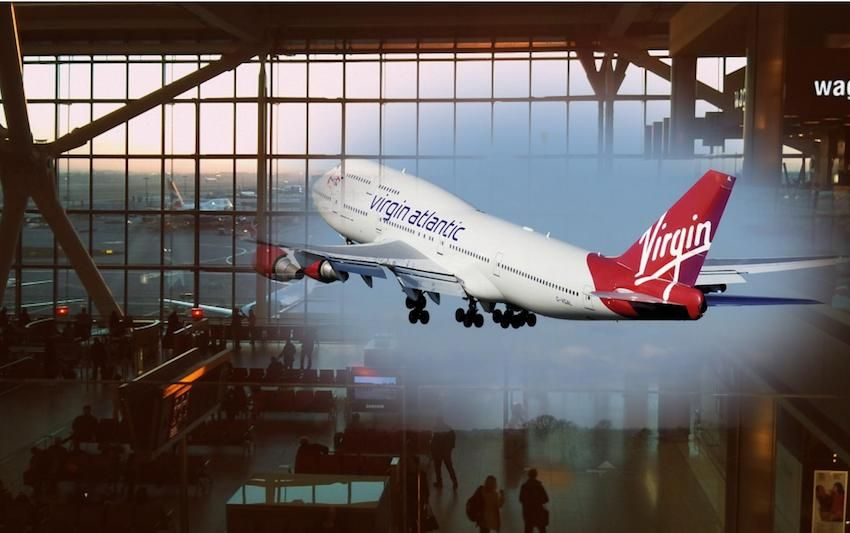 Virgin pushes for Jersey to Heathrow route