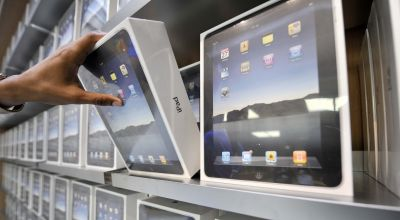 iPad at 10: Many couldn't imagine life with it, says tech expert