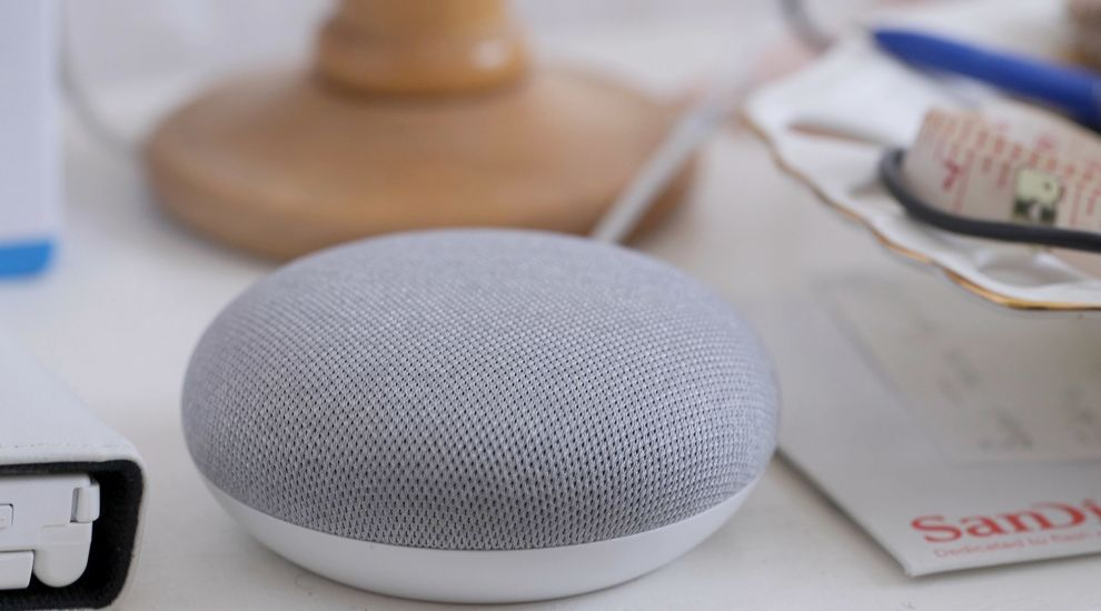 Google admits listening to some smart speaker recordings