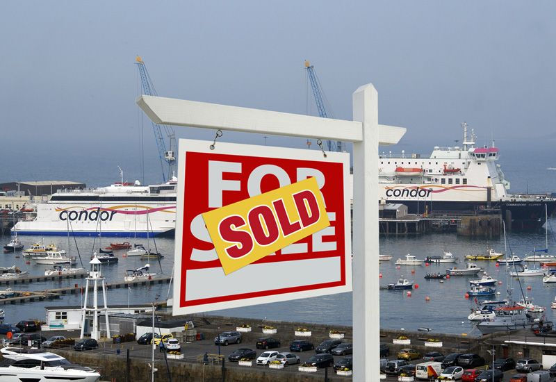 Sold! Brittany Ferries now rules the waves