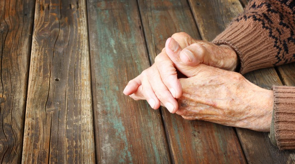 Hospice: live well and die well - but do it naturally