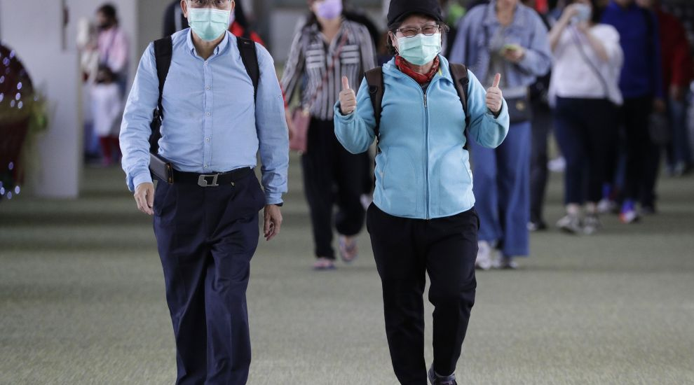 Coronavirus: British grandmother with respiratory disease trapped in Wuhan city
