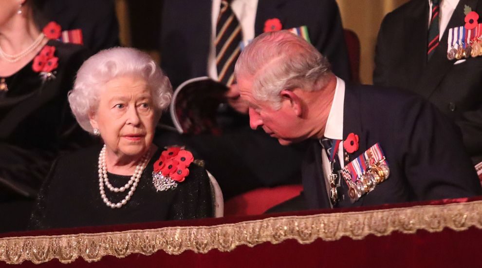 Queen and members of Royal Family to attend Festival of Remembrance