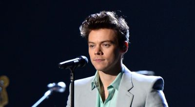 Harry Styles pokes fun at former One Direction band mate on US TV