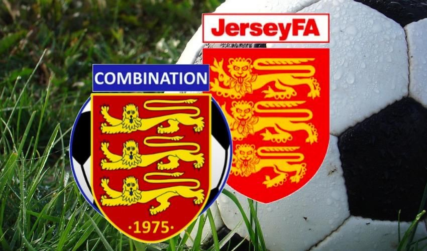 "Jersey football organisations agree ""no brainer"" merger"