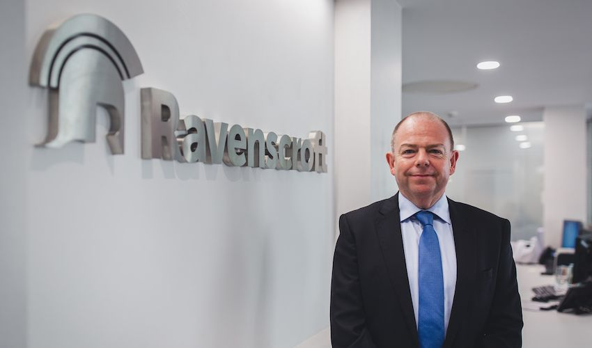 Ravenscroft appoints first Chief Investment Officer