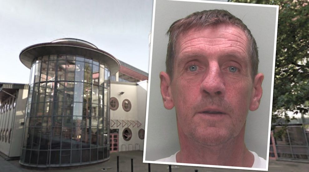 Man jailed for four years over Springfield manslaughter