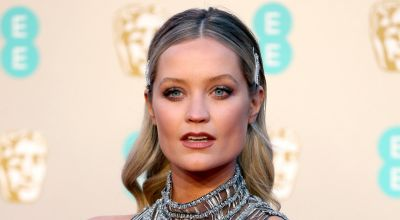 Laura Whitmore slams paparazzi who pictured her after Caroline Flack's death