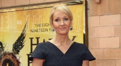 JK Rowling unveils plans to ease lockdown: People deserve a bit of 'magic'