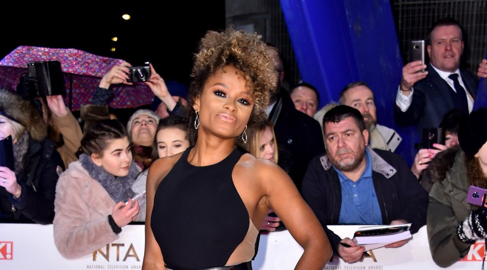 Fleur East tells of 'perfect' wedding in Morocco