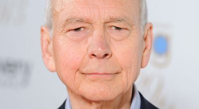 John Humphrys: Voice of the Today programme