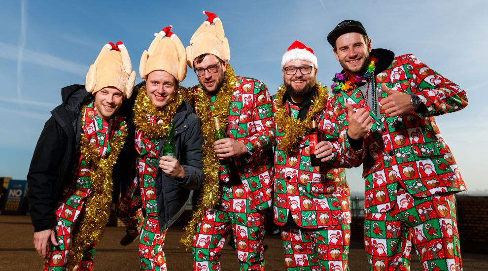 PDC World Darts Championship – in pictures | Bailiwick Express