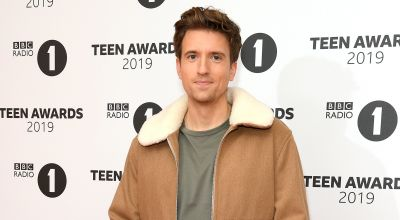 'Missing' BBC DJ Greg James asks fans to find out who 'captured' him