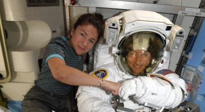 Nasa set for first ever all-female spacewalk to fix faulty power unit