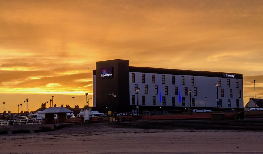 Travelodge sets sights on Jersey
