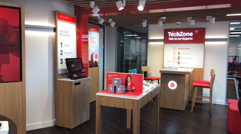 Airtel-Vodafone achieves national customer service