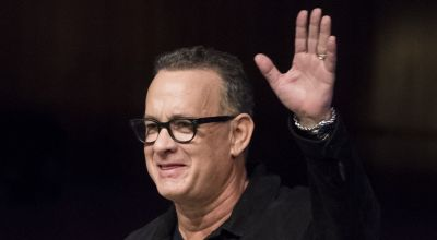 Trailer released for biopic starring Tom Hanks as beloved children's TV host