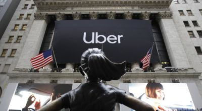 Uber setting up fund after US sex harassment probe