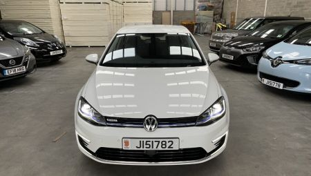 * SOLD * Volkswagen E-Golf - £23,995 £23,995