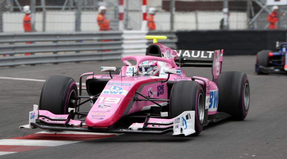Motorsport world in mourning after Anthoine Hubert dies in