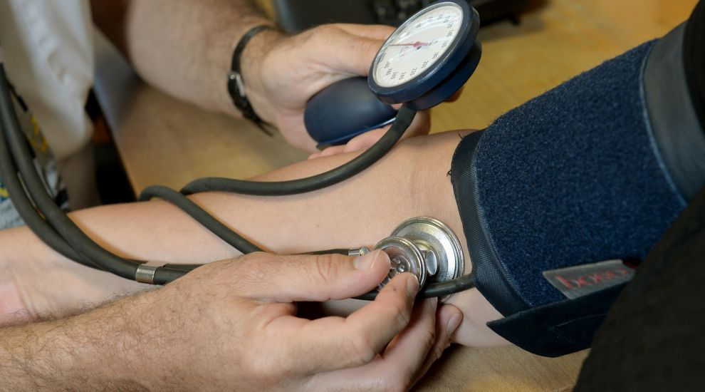 Intensive blood pressure control 'may slow age-related brain damage'