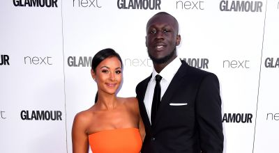 Have Stormzy and Maya Jama split up?