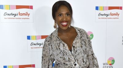 Motsi Mabuse announced as new judge on Strictly Come Dancing