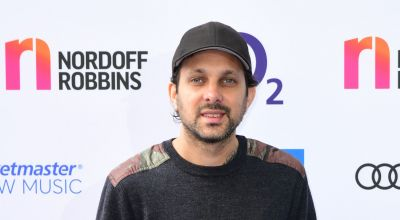Magician Dynamo has learnt a new skill – cooking