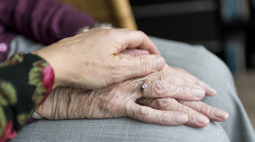 Care home visits to return soon