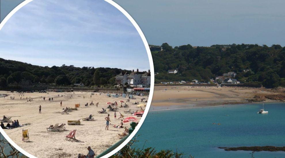 READER LETTER: the St. Brelade's Bay question